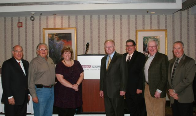 Solo and Small Firm Conference 2011 Day Two   Illinois State Bar
