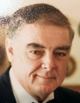 Robert Hourigan