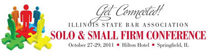 Solo Small Firm Conference