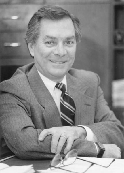 Bernard M. Judge