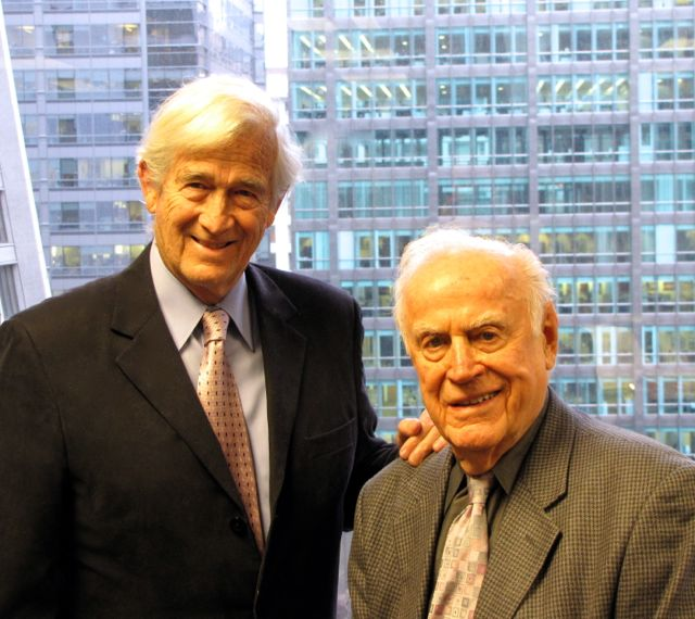 Instructors Richard Calkins and Fred Lane are nationally recognized mediators, authors and educators.