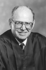 Justice Moses W. Harrison II