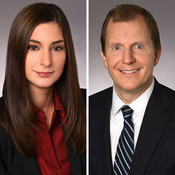 Emily A. Schupe and Timothy D. Elliott