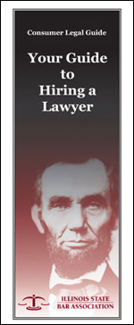 Product Image: Hiring a Lawyer