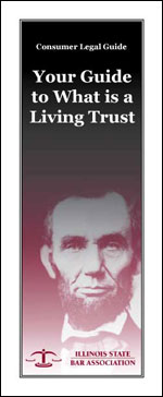 Product Image: What Is a Living Trust?