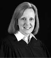 Justice Mary Rochford