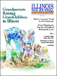 September 1999 Illinois Bar Journal Cover Image