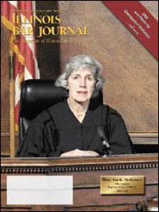 September 2002 Illinois Bar Journal Cover Image