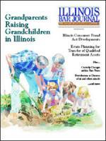September 1999 Illinois Bar Journal Cover Image