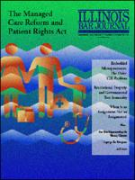December 1999 Illinois Bar Journal Cover Image