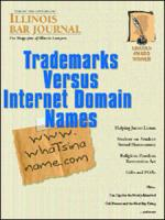 February 2000 Illinois Bar Journal Cover Image