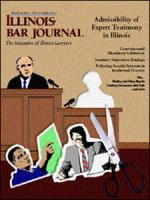 March 2000 Illinois Bar Journal Cover Image