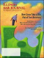 March 2002 Illinois Bar Journal Cover Image