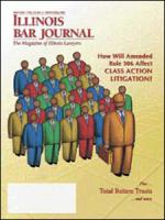 May 2003 Illinois Bar Journal Cover Image