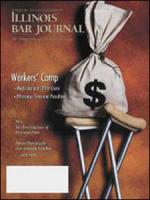 December 2003 Illinois Bar Journal Cover Image