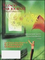 June 2004 Illinois Bar Journal Cover Image