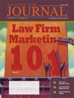 January 2008 Issue
