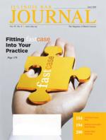 April 2009 Illinois Bar Journal Cover Image