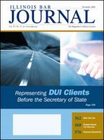 November 2009 Issue
