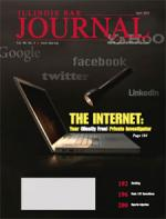 April 2010 Illinois Bar Journal Cover Image