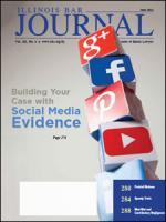 June 2014 Illinois Bar Journal Cover Image