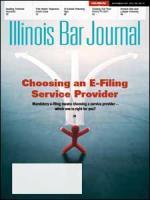 November 2017 Illinois Bar Journal Cover Image