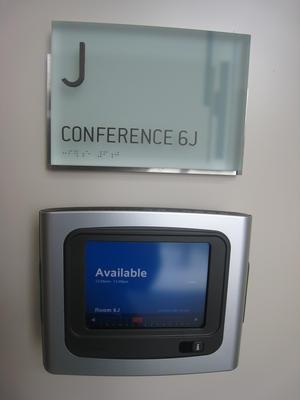 ke-conf-room-electronic-scheduler