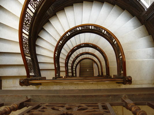 rookery-stairs