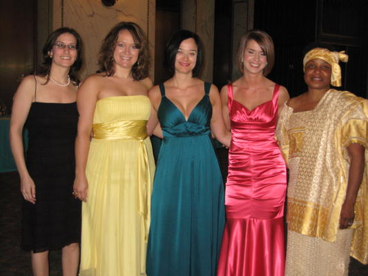 summer-soiree-yld-council-members-debra-liss-heather-fritsch-adela-lucchesi-jamie-bas-arlette-porter
