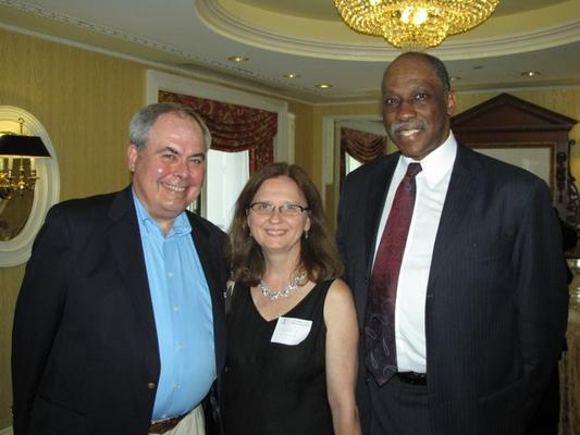 Norman P. Schroeder, Joan E. Smuda, Leonard Murray