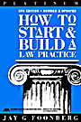 How to Start and Build a Law Practice, Fifth Edition