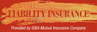 ISBA Mutual Liability Insurance