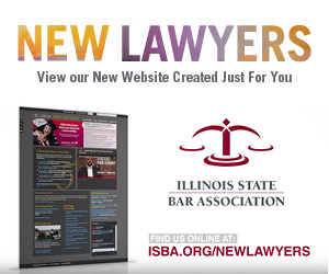 New Lawyers - View our website created just for you