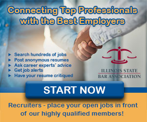 Recruiters - place your open jobs in front of our highly qualified members.