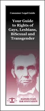 Product Image: Rights of Gays, Lesbians, BiSexual and Transgender Persons