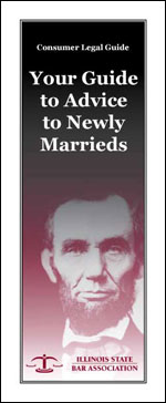 Product Image: Advice to Newly Marrieds