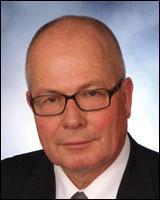James F. McCluskey