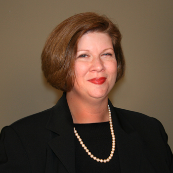 Annemarie Kill, winner of the 2014 Diversity Leadership Award.