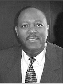 Judge Donald Wilkerson