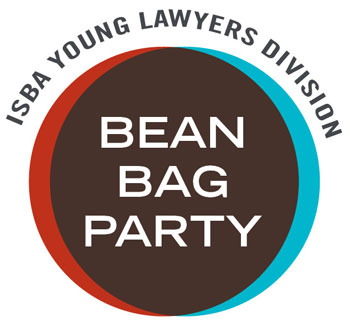 ISBA/YLD Bean Bag Party