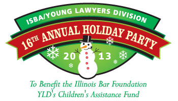 ISBA YLD Holiday Party