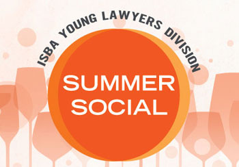 ISBA Young Lawyers Summer Social