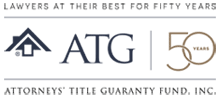 Attorneys' Title Guaranty Fund