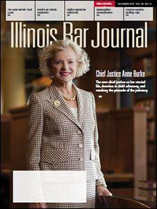 December 2019 Illinois Bar Journal Cover Image