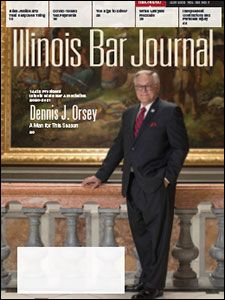 July 2020 Illinois Bar Journal Cover Image