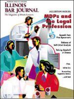 November 2000 Illinois Bar Journal Cover Image