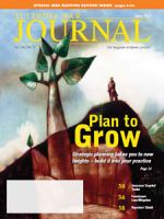 March 2015 Illinois Bar Journal Cover Image