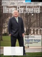 July 2017 Illinois Bar Journal Cover Image
