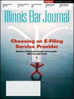 November 2017 Illinois Bar Journal Cover Image