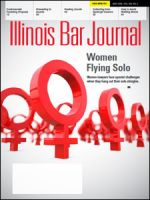 May 2018 Illinois Bar Journal Cover Image